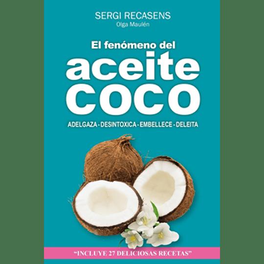 Fenomeno Del Aceite De Coco, El