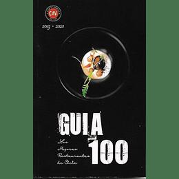 Guia 100 - Los Mejores Restaurantes De Chile