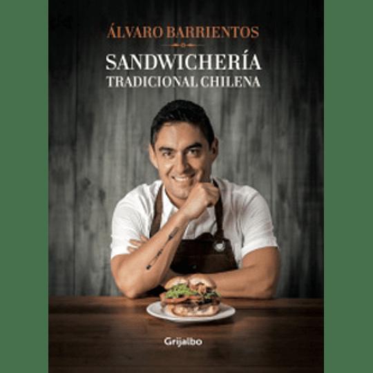 Sandwicheria Tradicional Chilena