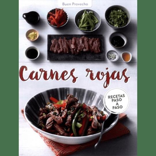 Buen Provecho - Carnes Rojas
