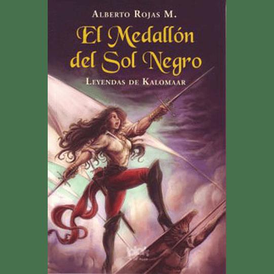 Medallon Del Sol Negro, El