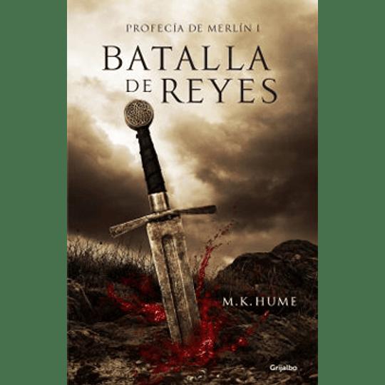 Batalla De Reyes Profecia De Merlin 1