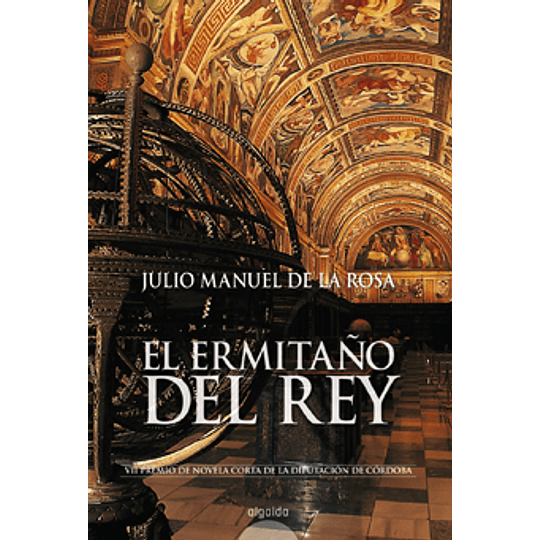 Ermitaño Del Rey, El