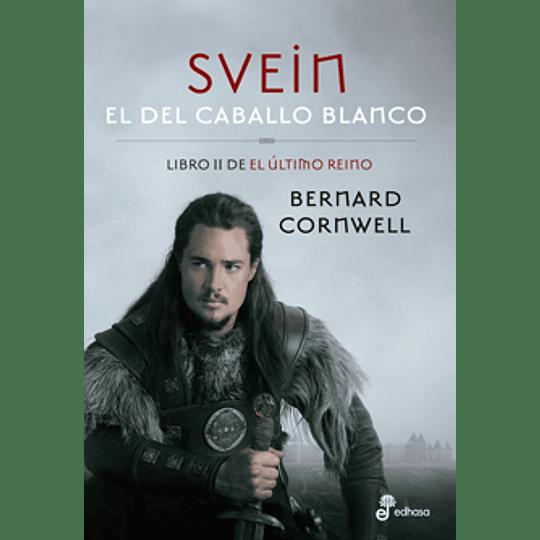 Svein El Del Caballero Blanco