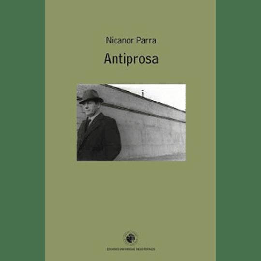 Antiprosa