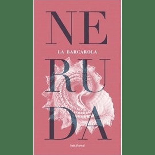 Barcarola, La
