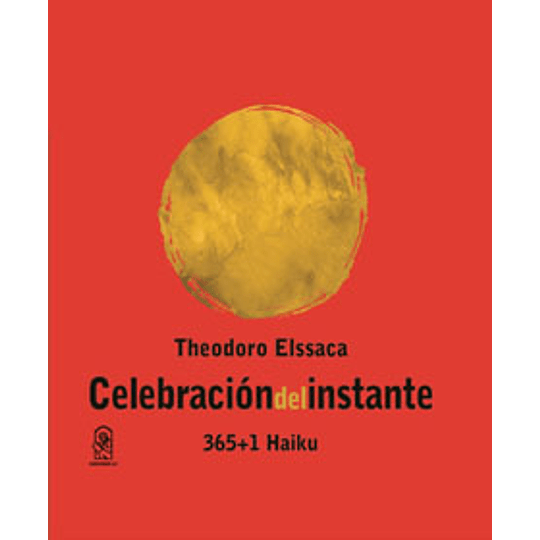 Celebracion Del Instante