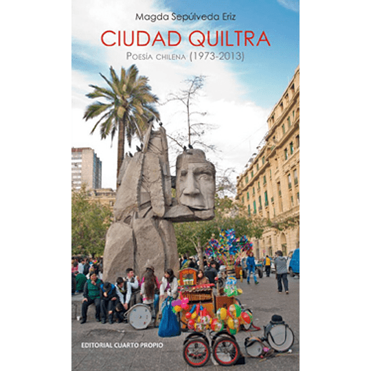 Ciudad Quiltra