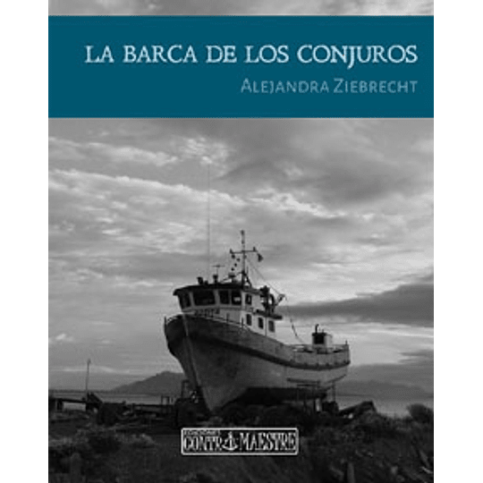La Barca De Los Conjuros