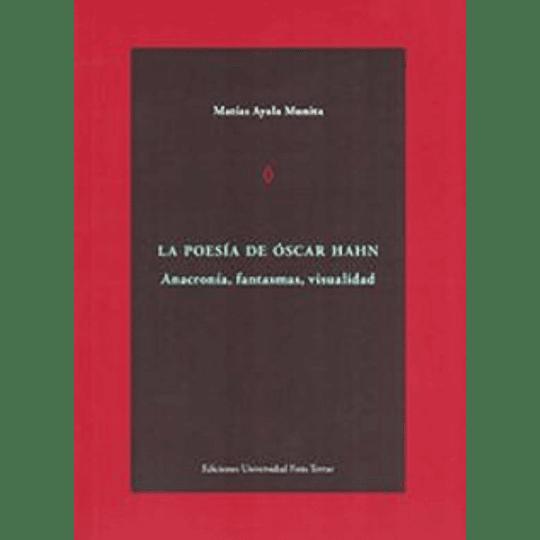 La Poesia De Oscar Hahn