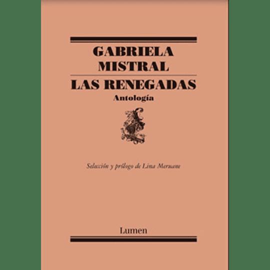Las Renegadas (Antologia)