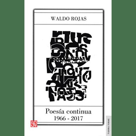 Poesia Continua 1966 - 2017