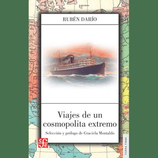 Viajes De Un Cosmopolita Extremo