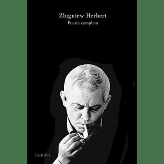 Zbigniew Herbert Poesia Completa