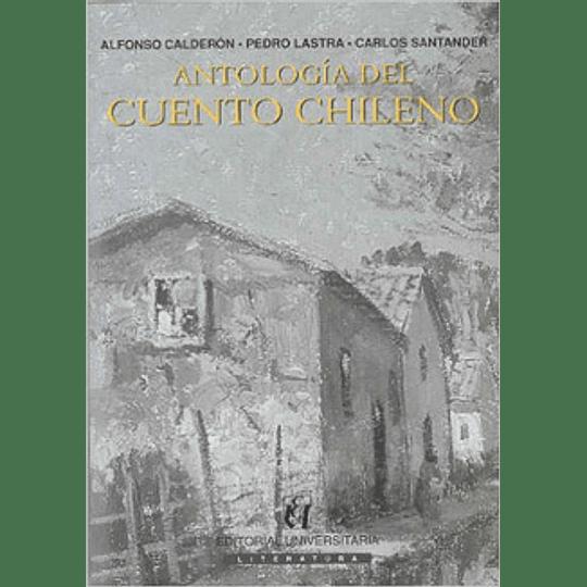 Antologia Del Cuento Chileno