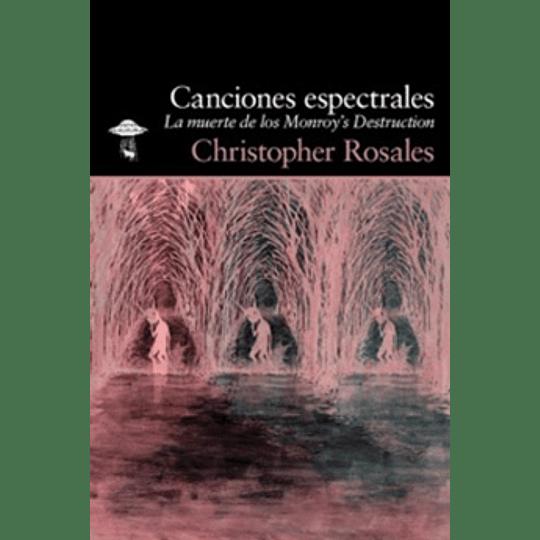 Canciones Espectrales