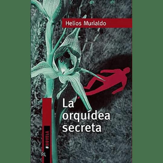 La Orquidea Secreta