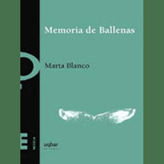 Memoria De Ballenas