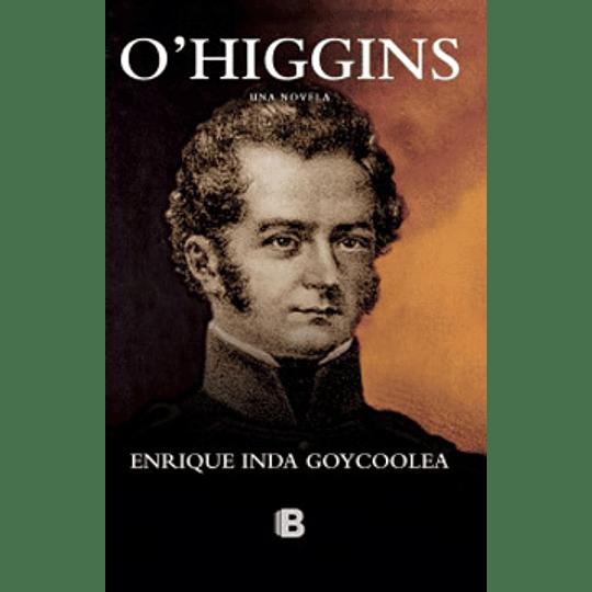 O Higgins