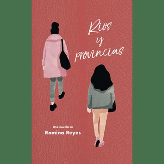 Rios Y Provincias