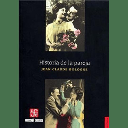 Historia De La Pareja