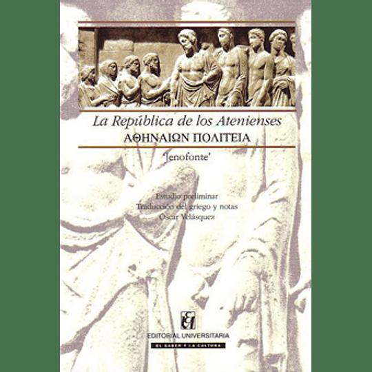 Republica De Los Atenienses, La