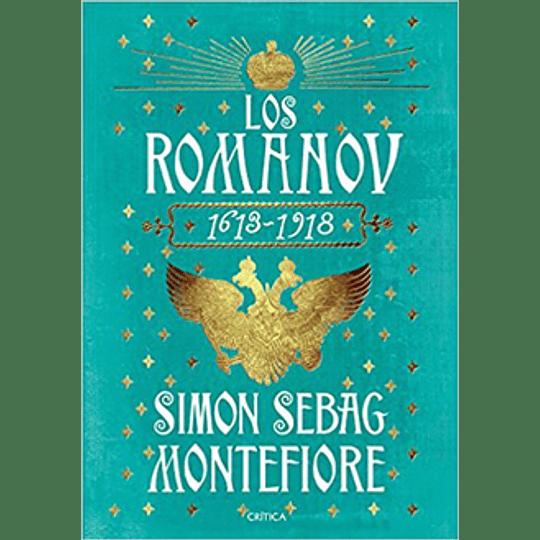 Romanov, Los