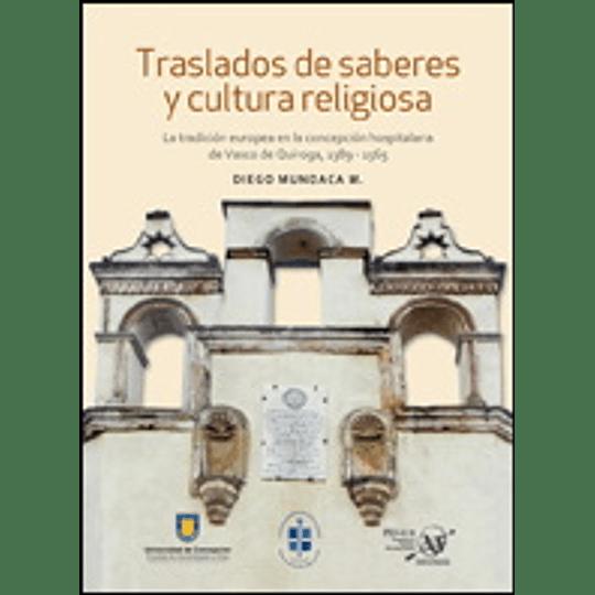 Traslados De Saberes Y Cultura Religiosa