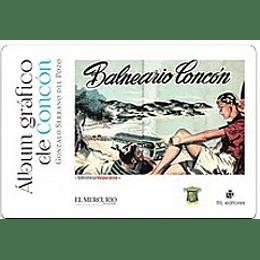 Album Grafico De Concon