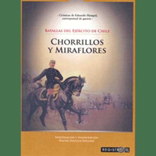 Chorrillo Y Miraflores
