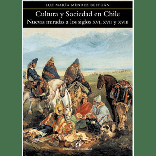 Cultura Y Sociedad En Chile