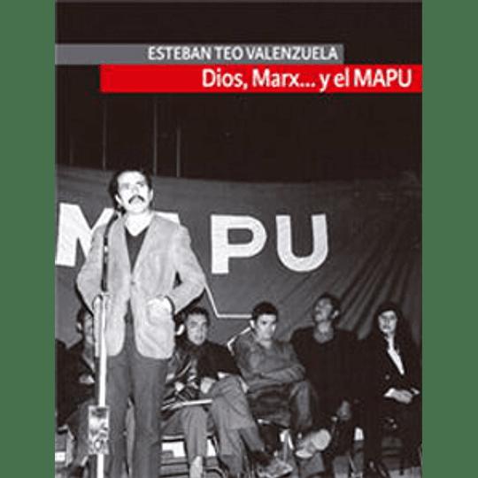 Dios Marx Y El Mapu