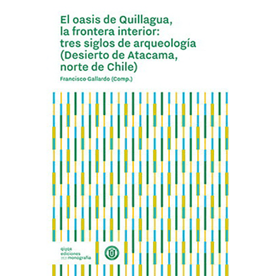 El Oasis De Quillagua