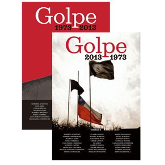 Golpe 1973 - 2013 (Pack)
