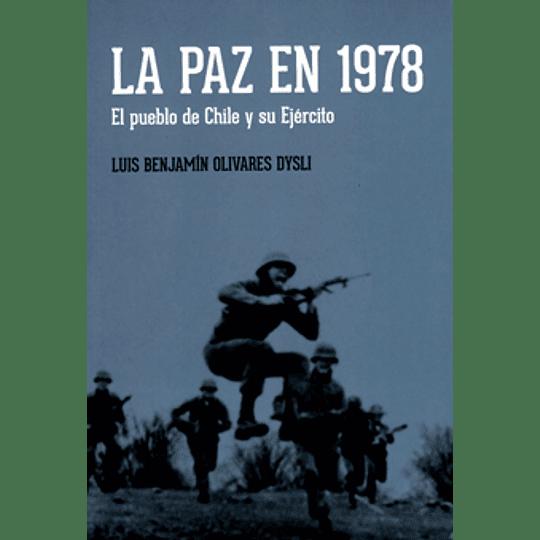 La Paz En 1978