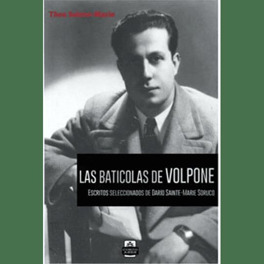 Las Baticolas De Volpone