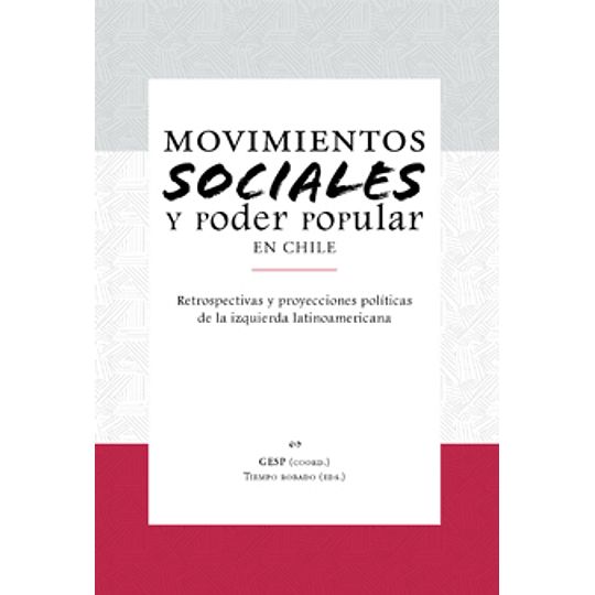 Movimientos Sociales Y Poder Popular