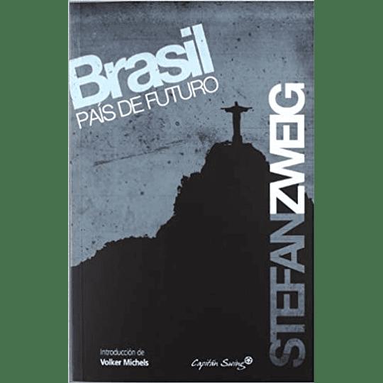 Brazil Pais Del Futuro