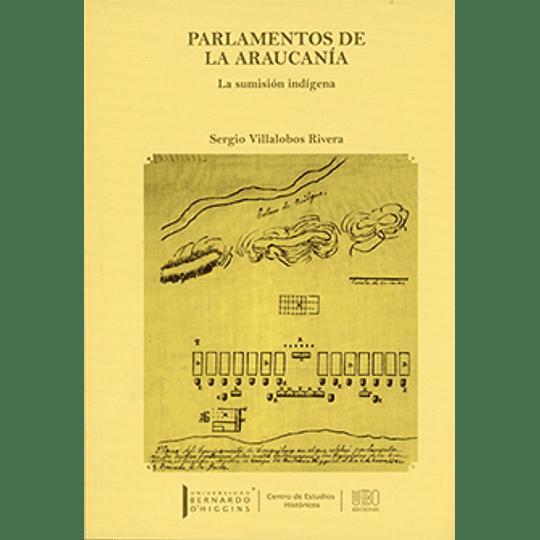 Parlamentos De La Araucania