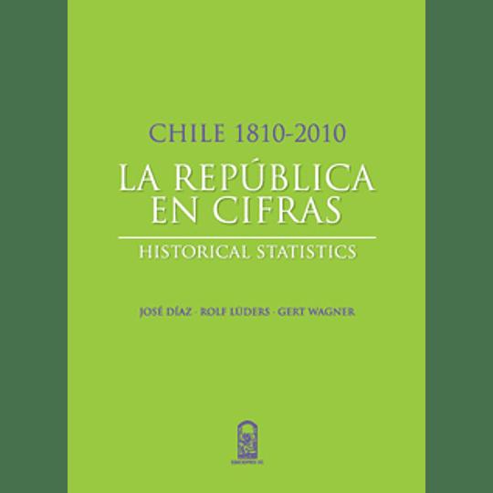 Republica En Cifras, La