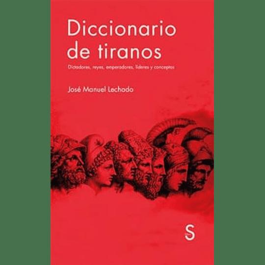 Diccionario De Tiranos