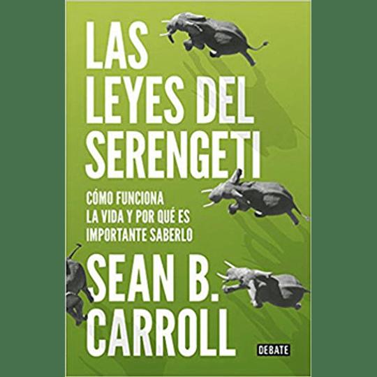 Las Leyes Del Serengeti