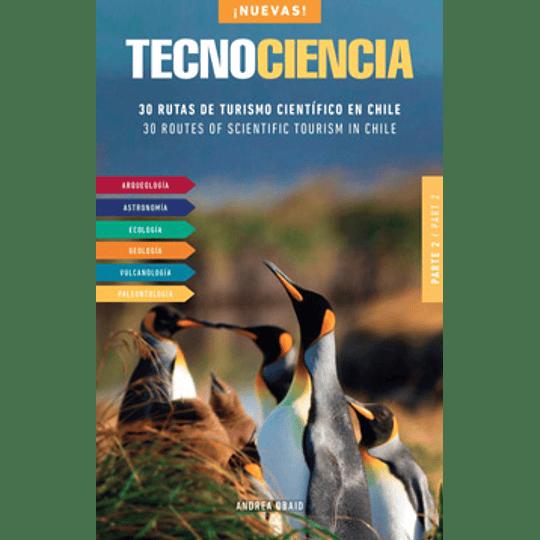 Tecnociencia 2