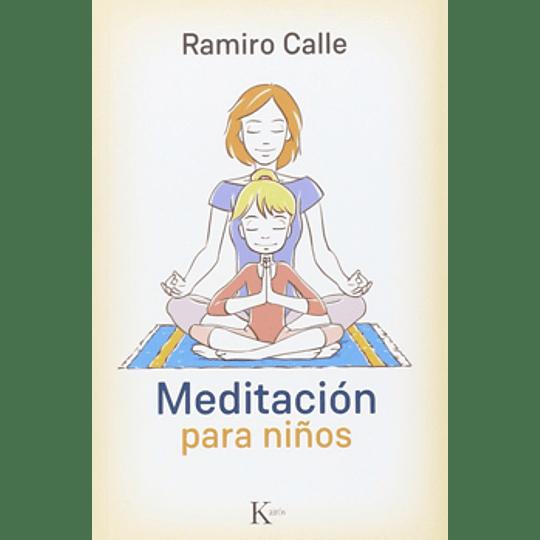 Meditacion Para Niños