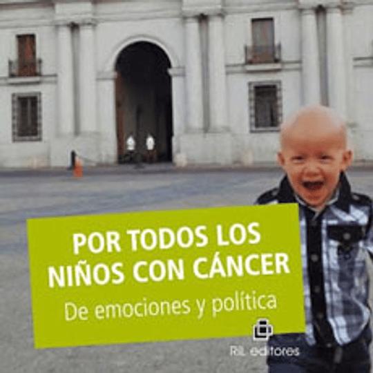 Por Todos Los Niños Con Cancer