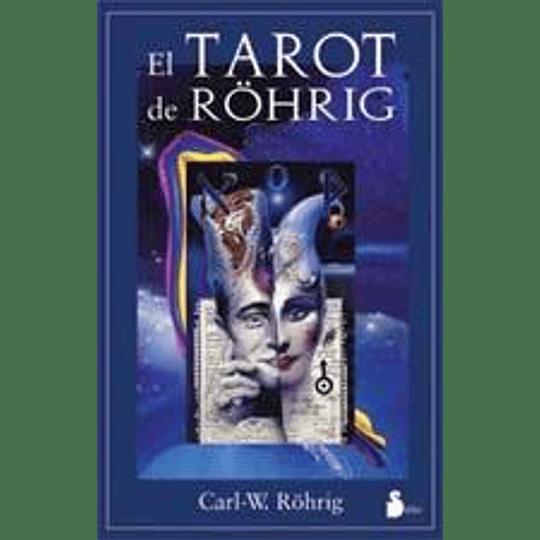 Tarot De Rohrig, El