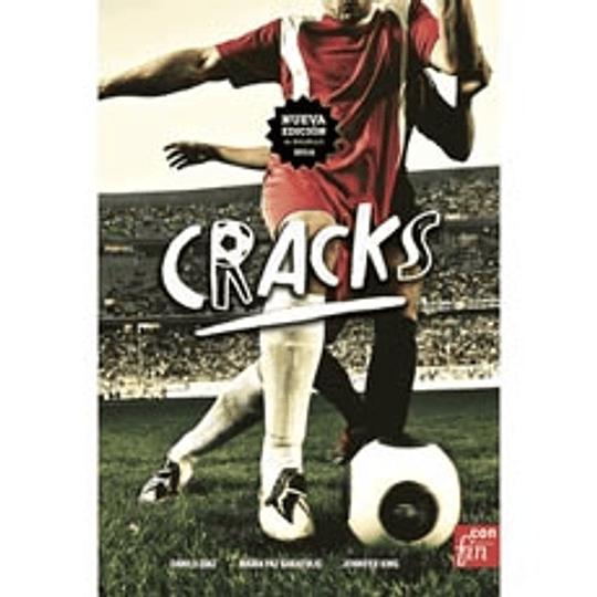 Cracks Pocket