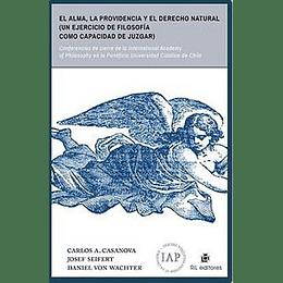 Alma La Providencia Y El Derecho Natural, El