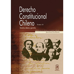 Derecho Constitucional Chileno Tomo Ii