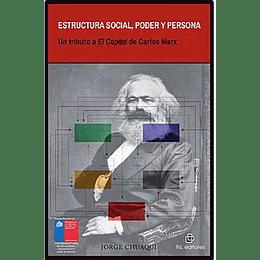 Estructura Social Poder Y Persona